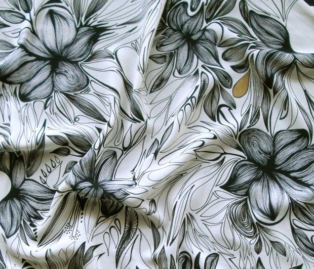 brutal camouflage pattern dessin