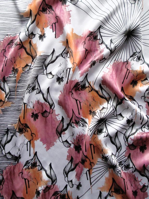 pattern dessin