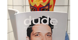 dude magazine